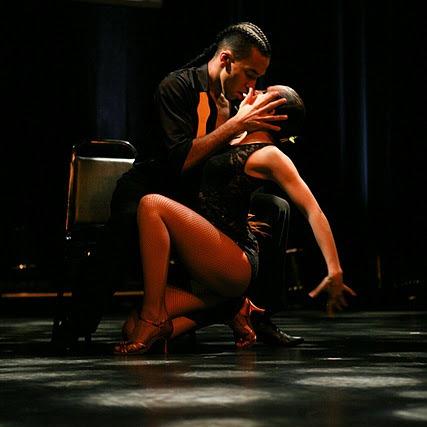 Скачать музыку для Танго