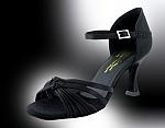 обувь для занятий сальсой
